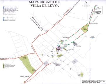 Villa de Layva