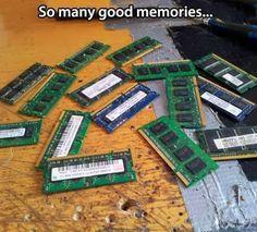 buenas memorias