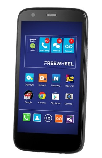 FreeWheel Moto G