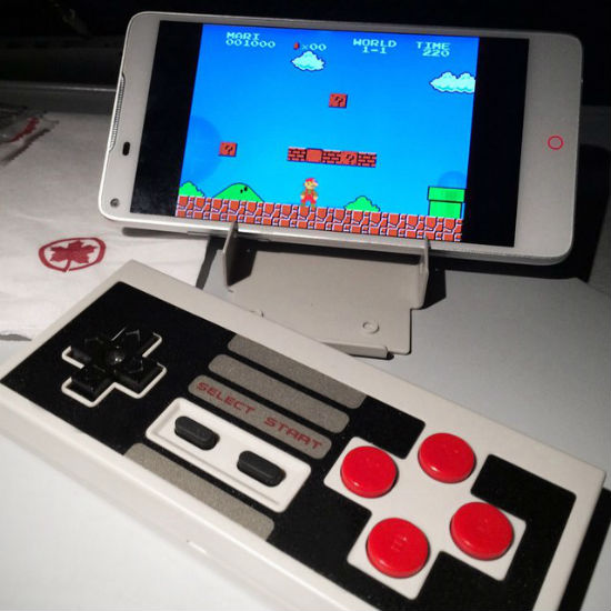 bluetooth-retro-nes-controller