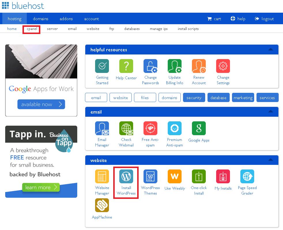 Como migrar de WordPress.com a WordPress.org - Un geek en Colombia