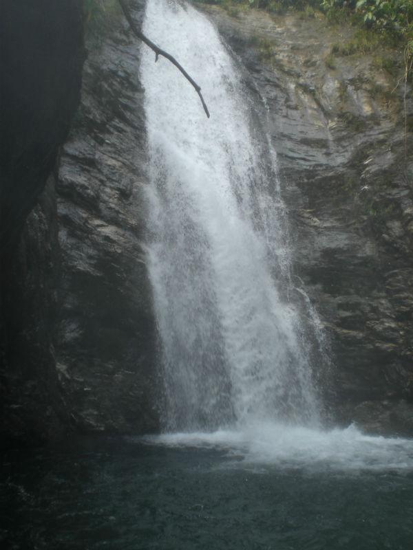 río pericos