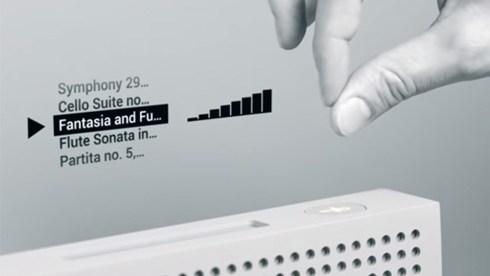 El proyect Soli de Google: Controla tus dispositivos sin tocarlos