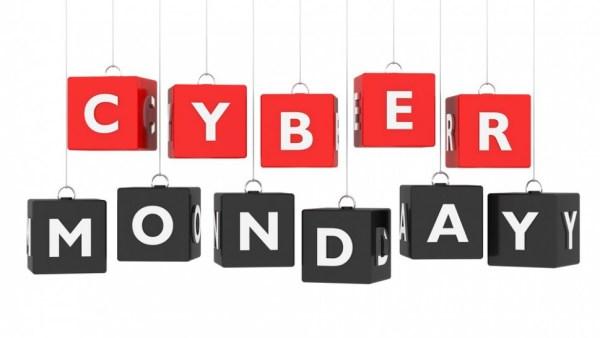 Gangas Geek para este fin de semana y Cyber Monday