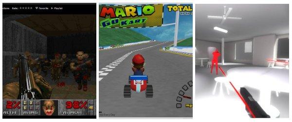 5 excelentes lugares para jugar online