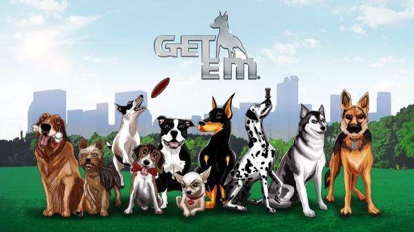 Get 'Em es el GTA de los Perros desarrollado por un basquetbolista profesional