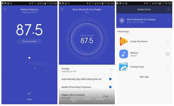 Colócale Bluetooth al radio de tu carro con Xiaomi ROIDMI