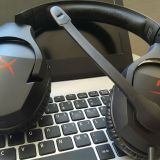 Review de los audífonos para gamers HyperX Cloud Stinger de Kingston