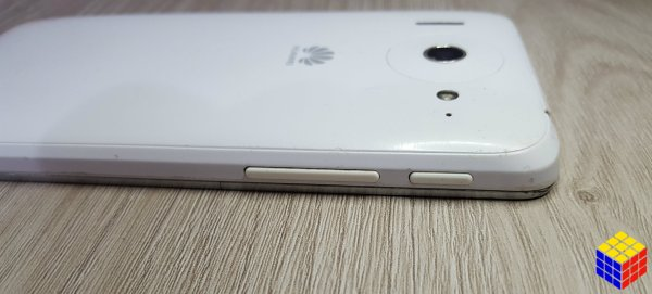 Como revivir o flashear un Huawei Ascend a su firmware original