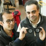En un futuro estas gafas inteligentes podrían ser las únicas que uses para ver de cerca y de lejos