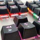 Review del E-3LUE EKM753: Un teclado mecánico para gamers de bajo valor y excelentes prestaciones