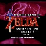 The Legend of Zelda: Ancient Stone Tablets, el Zelda que tal vez nunca conociste