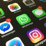 Un truco para usar WhatsApp como agenda y nube de transferencia de archivos personal
