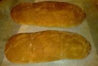 Brødbaking er enkelt!