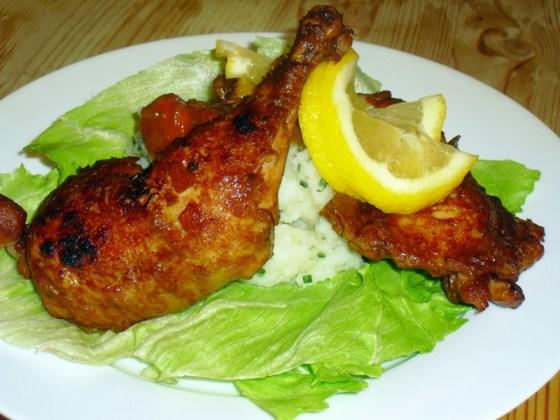 olbrassert kyllinglar