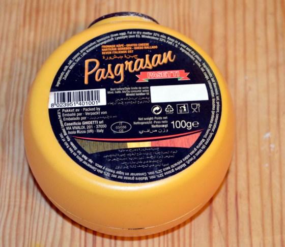 Pasgrasan