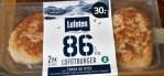 Test: Lofotburger med torsk og hyse