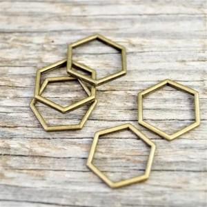 DIY Géométrie - bijoux, couture