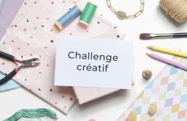"""Challenge créatif """"Une rentrée plus belle en Pastel"""" - Septembre 2021"""