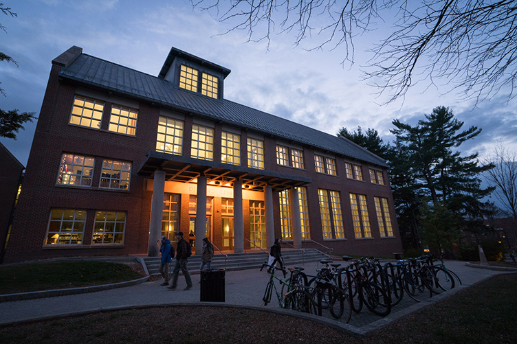 Image result for dimond library unh