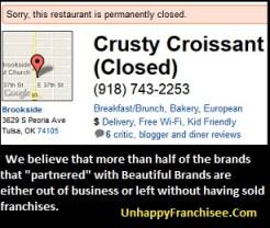 Crusty Croissant