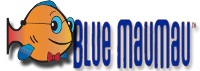 Blue Mau Mau