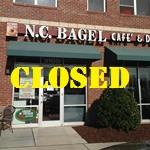 NY Bagel Cafe Morrisville NC
