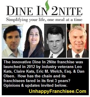 Dine in 2nite