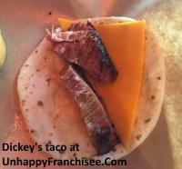 Dickeys Taco
