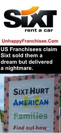 Sixt Rent A Car U.S.
