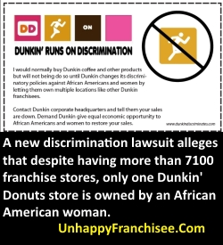 Dunkin' Donuts Coupon