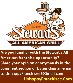 Stewarts All American franchise