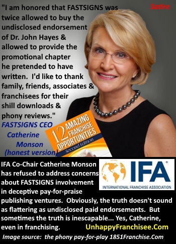 Catherine Monson Fastsigns