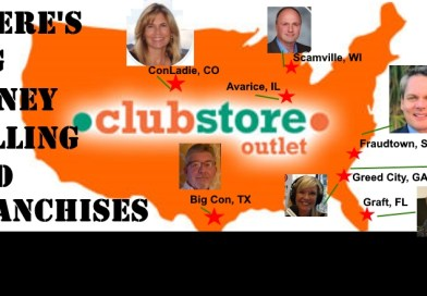 Clubstore Outlet