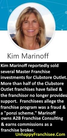 Kim Marinoff