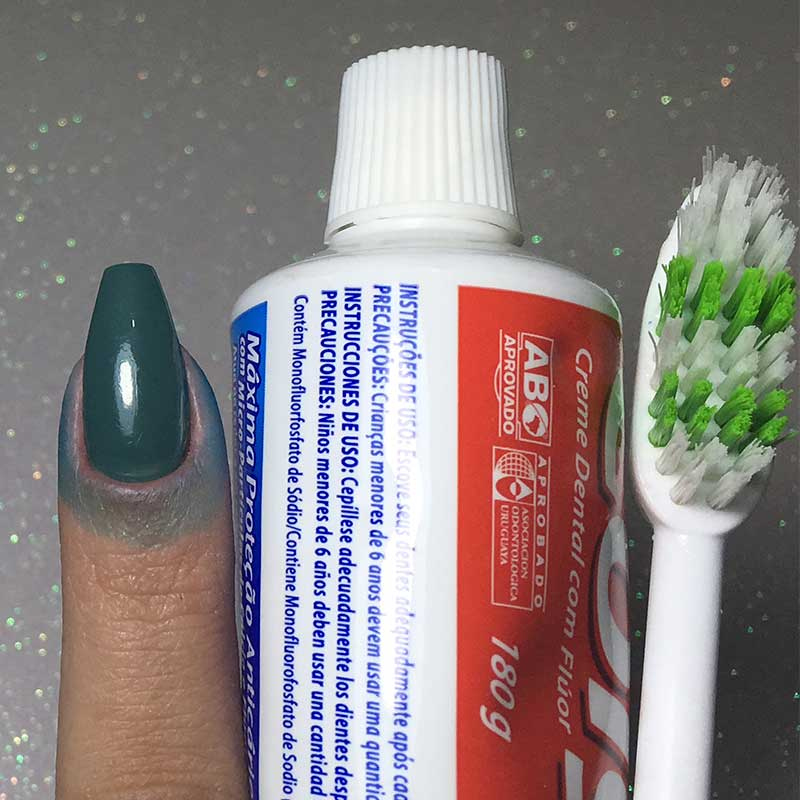 DICA: Como Tirar Corante da Mão