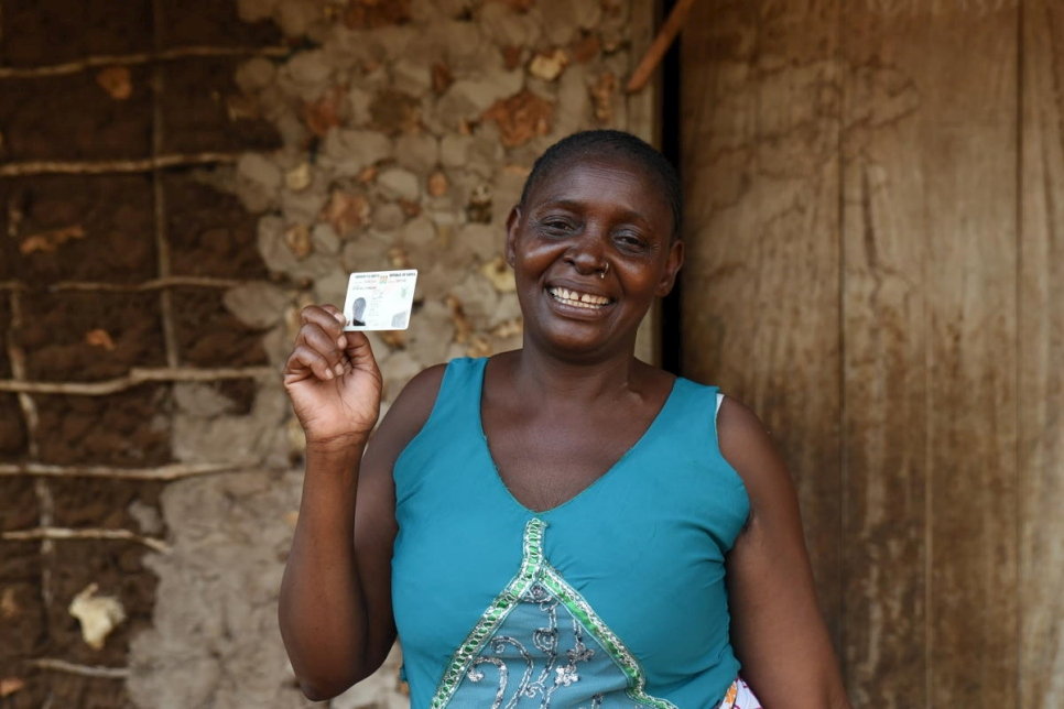 Kenya. From Statelessness to Citizenship for the Makonde