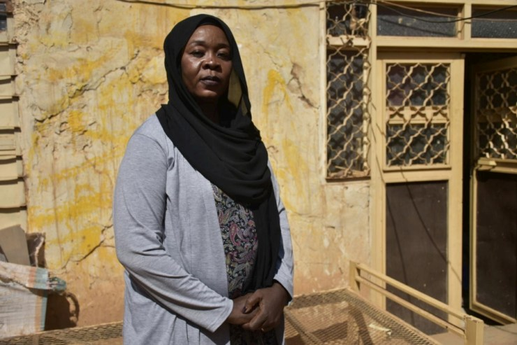 Sudan. UNHCR helps family win eight-year battle against statelessness