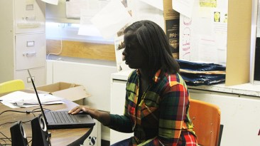 Unheard Voices Speaks To Students In Ghana At Asbury Park Middle School About Media