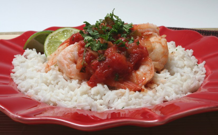 CHEF JEFF: One Byte At A Time — Brazilian-Style Baked Fish
