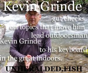 Kevin Grinde