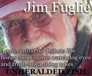 Jim Fuglie on Unheralded.Fish