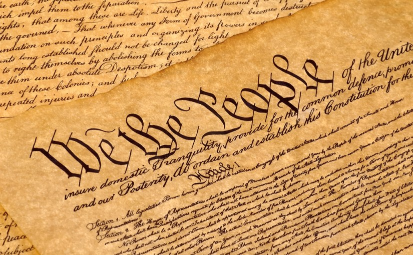 TOM DAVIES: The Verdict — The Constitution Guarantees Rights To All