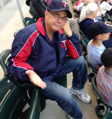 """TOM COYNE: Back In Circulation — Missing The """"Win"""" In Twins"""