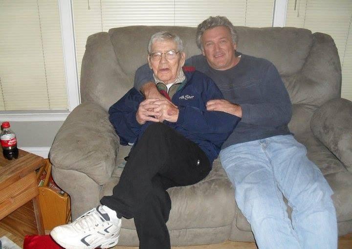 TIM MADIGAN: Anything Mentionable — My Dad, My Hero