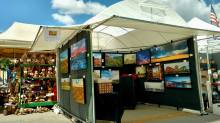 September 14: Bismarck Downtowner's Street Fair.