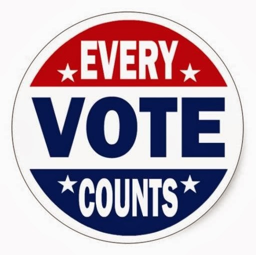 JOHN STRAND: Taking Liberty — Your Vote Matters; Every Vote Matters