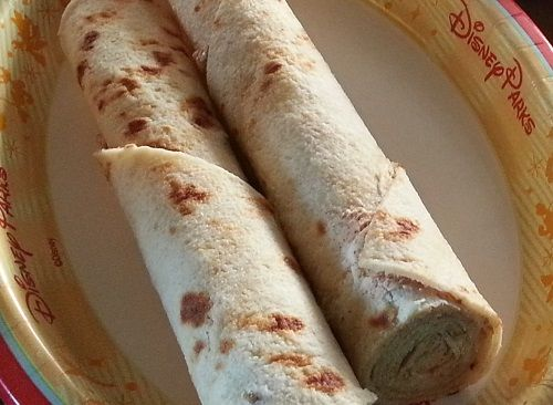 TERRY DULLUM: The Dullum File — You Want Sugar With That (Lefse)?