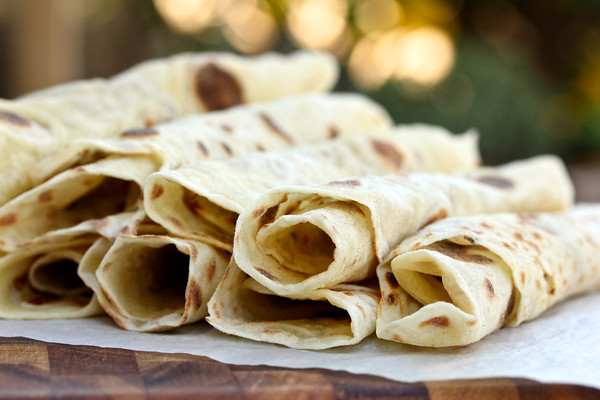 ERIC BERGESON: The Country Scribe — The Lefse Song