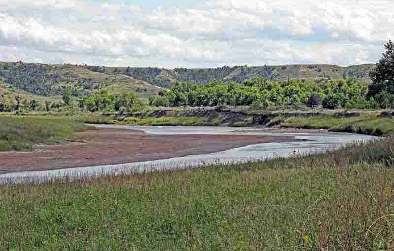 JIM FUGLIE: View From The Prairie — So, Who's Going To Pay For The New Bridge Over The Little Missouri River?